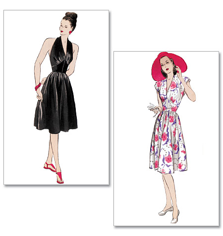 Butterick Retro B5209