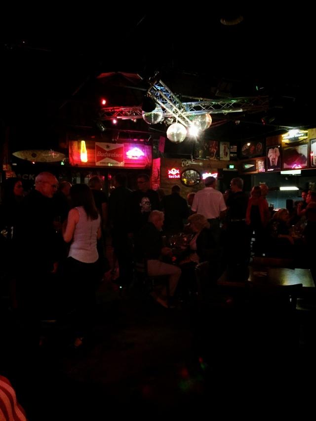 Mustang Bar Rockabilly dancing Perth Western Australia