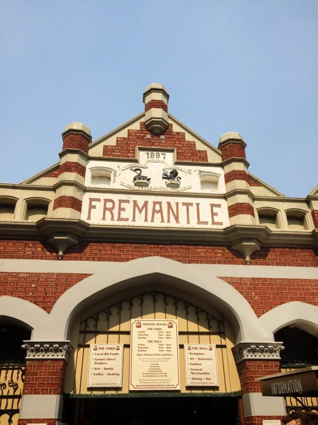 Fremantle Markets Freo Western Australia Tourism